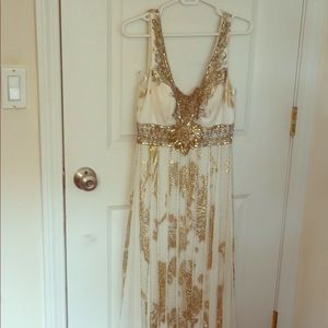 Prom/Evening dress by Sue Wong